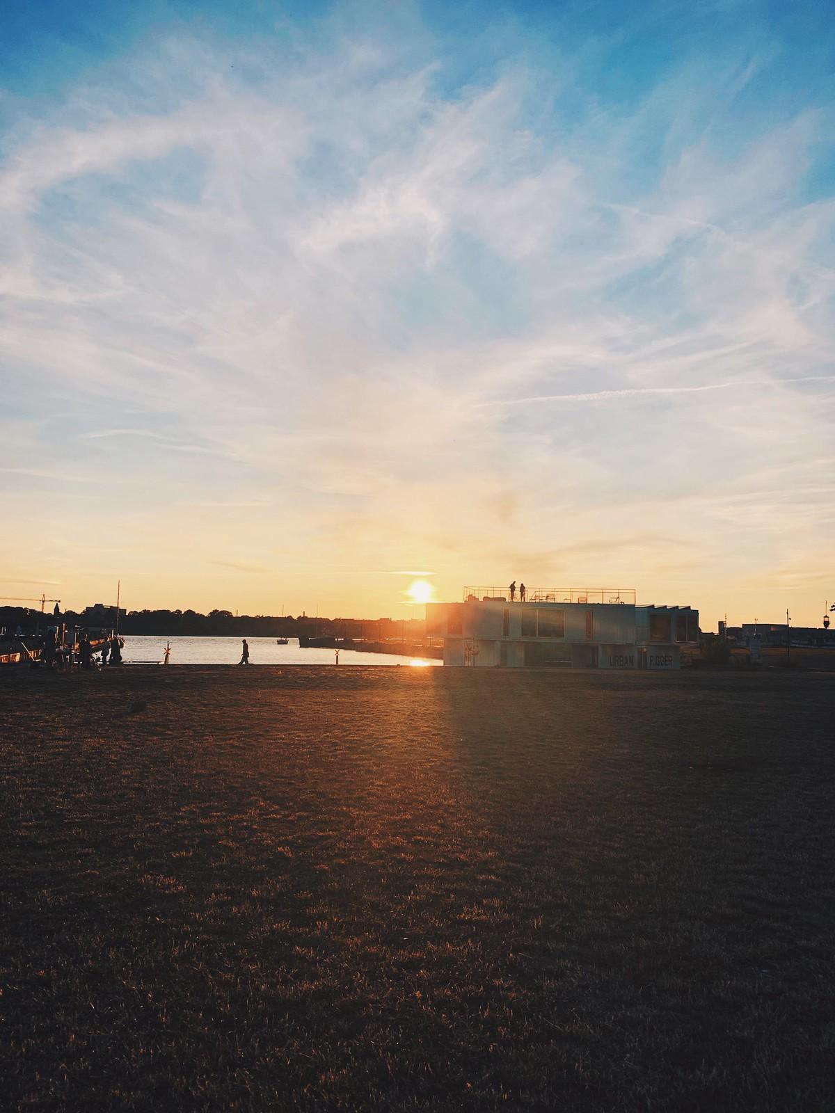 Refshaleøen
