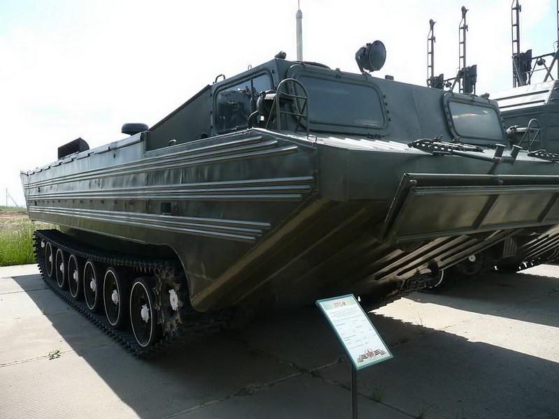 PTS-M 1