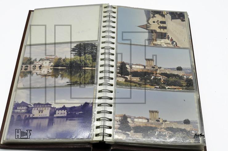 _DSC9170 Álbum com 105 fotografias a cores 13 x 9 cms