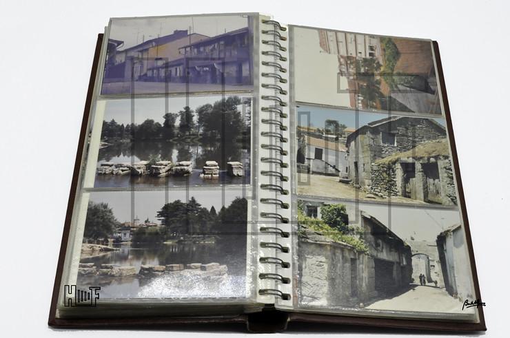 _DSC9174 Álbum com 105 fotografias a cores 13 x 9 cms