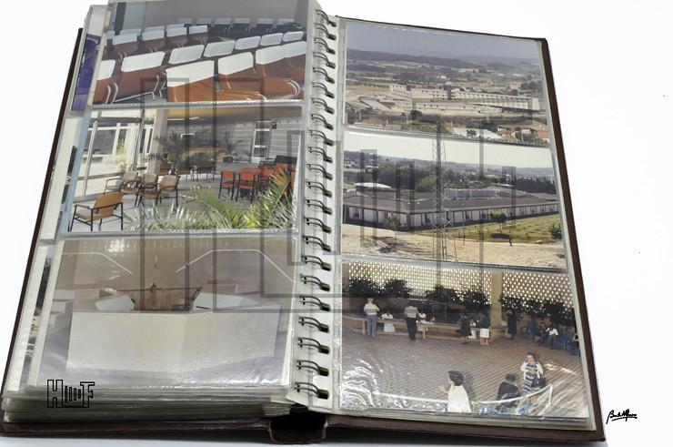 _DSC9175 Álbum com 105 fotografias a cores 13 x 9 cms