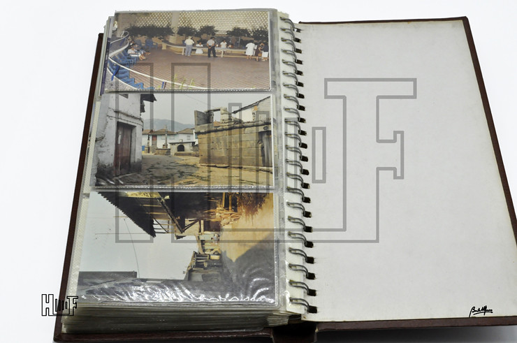 _DSC9176 Álbum com 105 fotografias a cores 13 x 9 cms