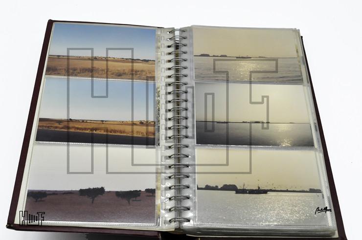 _DSC9179 Álbum com 113 fotografias a cores 13 x 9 cms