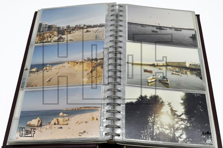 _DSC9181 Álbum com 113 fotografias a cores 13 x 9 cms
