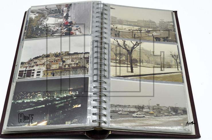 _DSC9183 Álbum com 113 fotografias a cores 13 x 9 cms