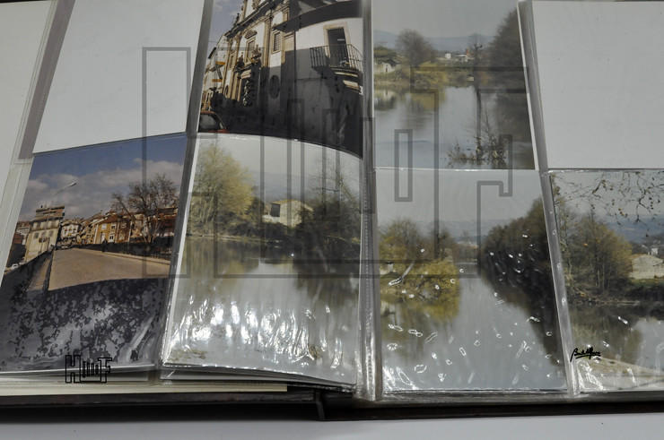 _DSC9187 Álbum com 76 fotografias a cores 15 x 10 cms