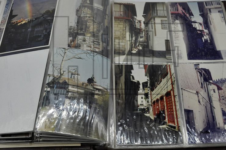 _DSC9189 Álbum com 76 fotografias a cores 15 x 10 cms