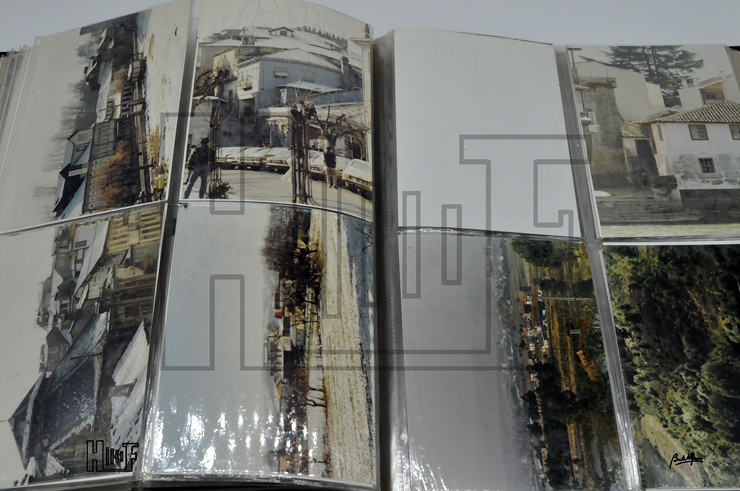 _DSC9191 Álbum com 76 fotografias a cores 15 x 10 cms