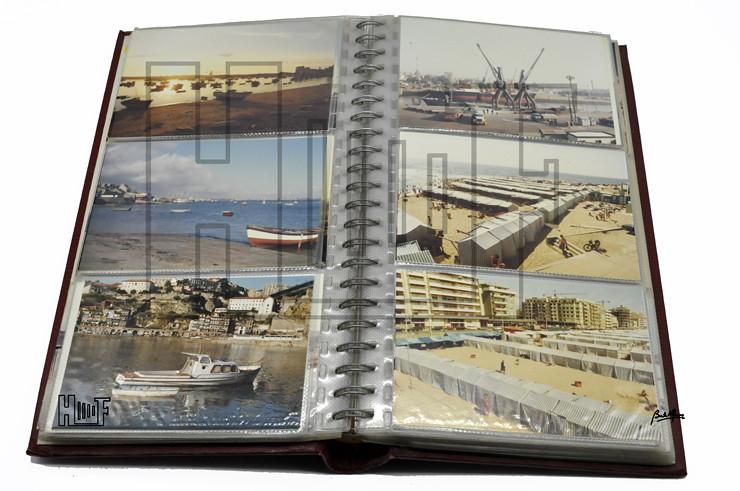 _DSC9200 Álbum com 119 fotografias a cores 13 x 9 cms