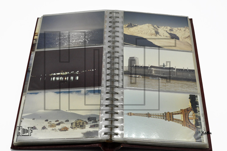 _DSC9201 Álbum com 119 fotografias a cores 13 x 9 cms