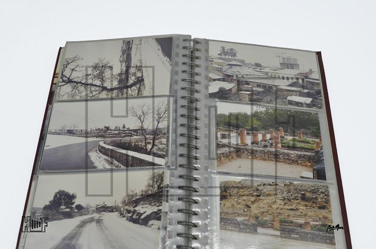 _DSC9202 Álbum com 119 fotografias a cores 13 x 9 cms
