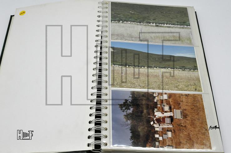 _DSC9206 Álbum com 56 fotografias a cores 15 x 10 cms