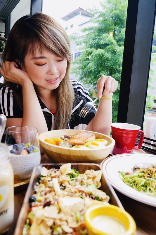 20190724 樂子 The Dinner