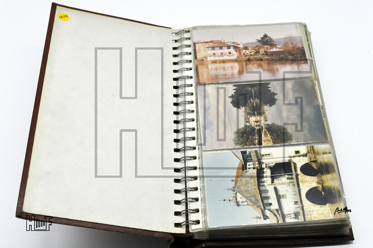_DSC9166 Álbum com 105 fotografias a cores 13 x 9 cms