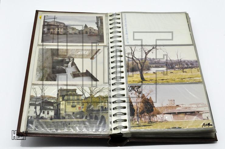 _DSC9167 Álbum com 105 fotografias a cores 13 x 9 cms