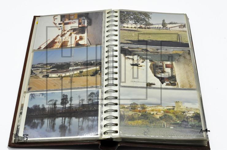 _DSC9168 Álbum com 105 fotografias a cores 13 x 9 cms