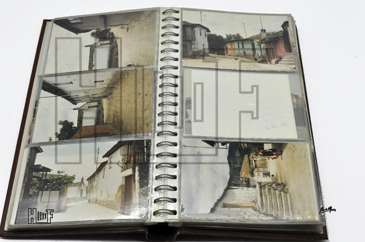 _DSC9169 Álbum com 105 fotografias a cores 13 x 9 cms