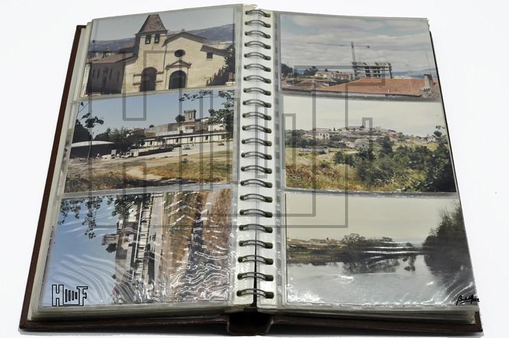_DSC9171 Álbum com 105 fotografias a cores 13 x 9 cms