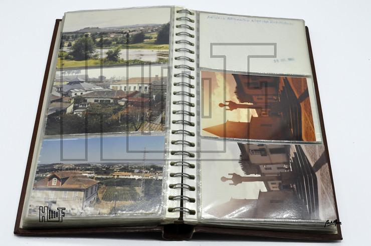 _DSC9172 Álbum com 105 fotografias a cores 13 x 9 cms