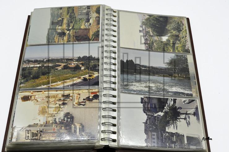 _DSC9173 Álbum com 105 fotografias a cores 13 x 9 cms