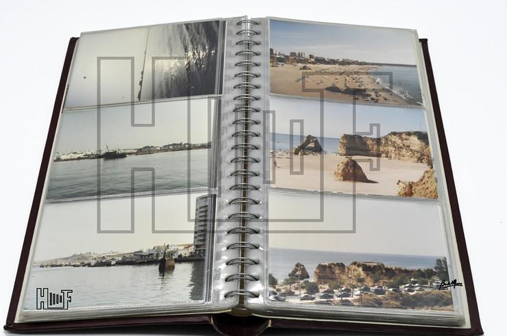_DSC9180 Álbum com 113 fotografias a cores 13 x 9 cms
