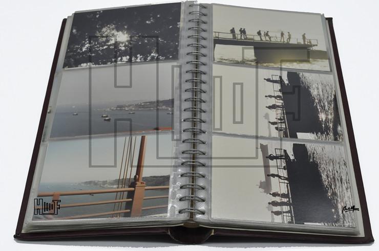 _DSC9182 Álbum com 113 fotografias a cores 13 x 9 cms