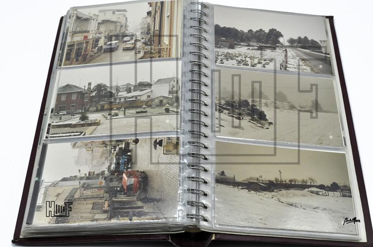 _DSC9184 Álbum com 113 fotografias a cores 13 x 9 cms