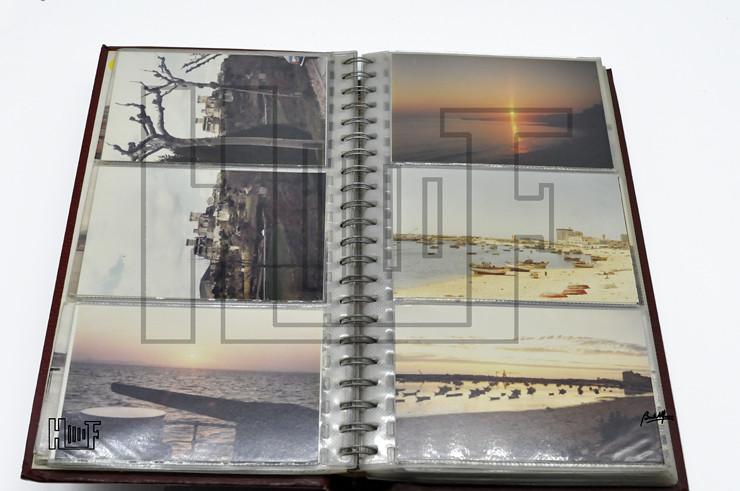 _DSC9199 Álbum com 119 fotografias a cores 13 x 9 cms
