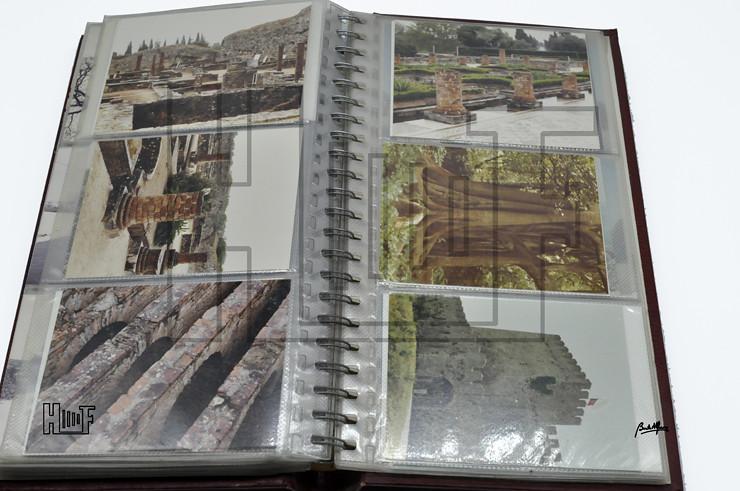 _DSC9203 Álbum com 119 fotografias a cores 13 x 9 cms