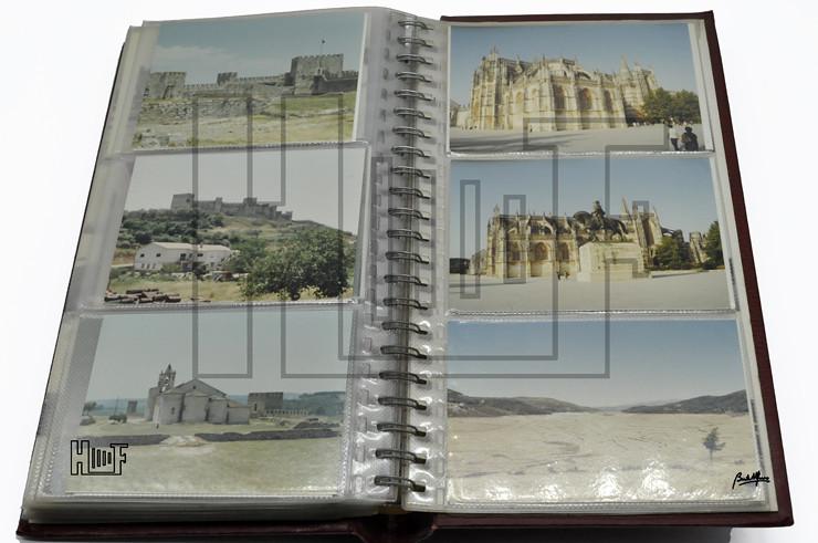 _DSC9204 Álbum com 119 fotografias a cores 13 x 9 cms