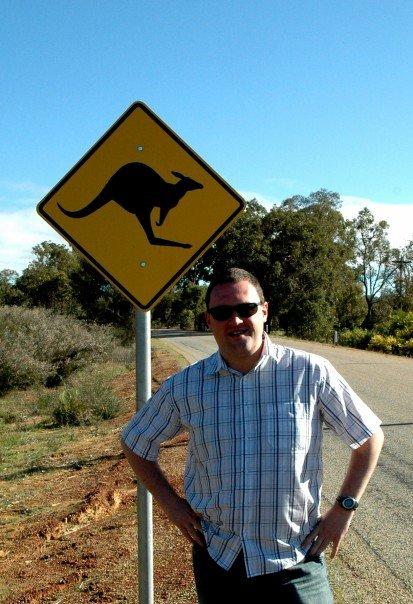 Moli in Australia