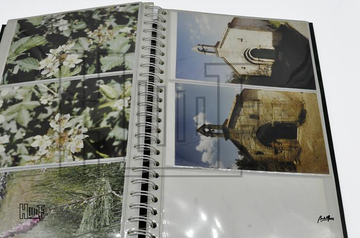 _DSC9211 Álbum com 56 fotografias a cores 15 x 10 cms