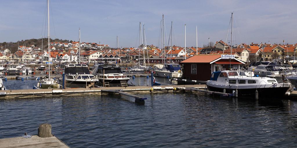 Grebbestad 1.2, Sweden