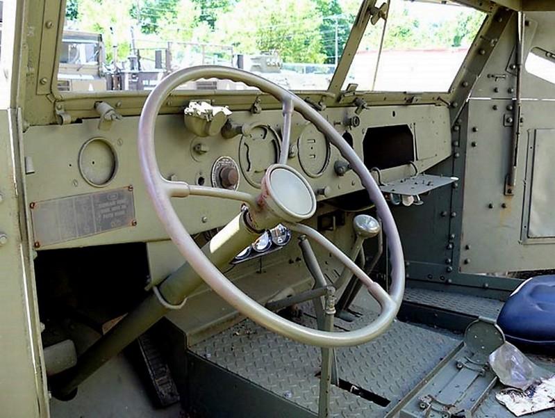 M2A1 Halftrack 3