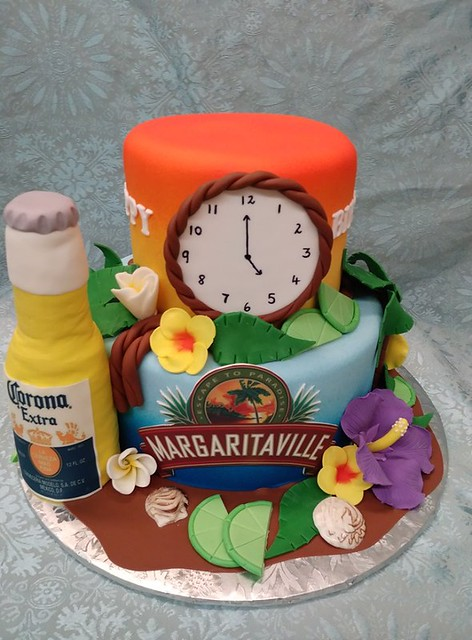 Cake by Cake and Candy Specialties