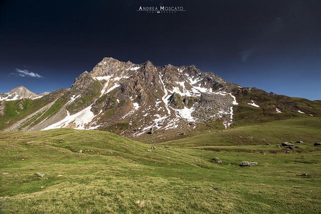 Alpe San Giacomo - Alta Val Formazza e Canton Ticino (Italy - Switzerland)