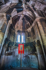 Goshavank Monastery, Tavush Region, Armenia