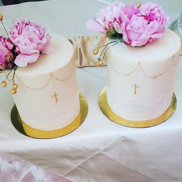 Cake by Jojo's Bakes