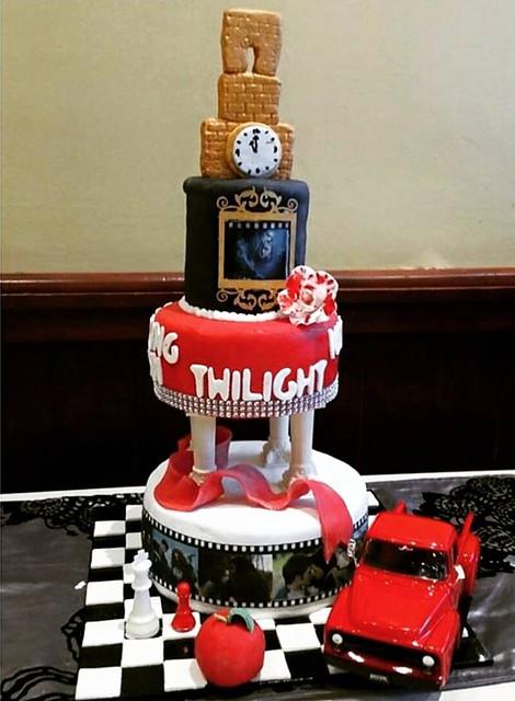 Cake by Cake Cake Cake