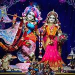 ISKCON Pune NVCC Deity Darshan 27 July 2019