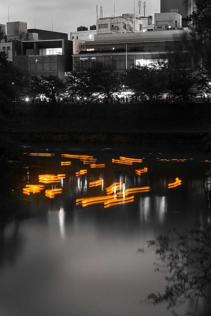 Chiyoda Lantern Festival #3