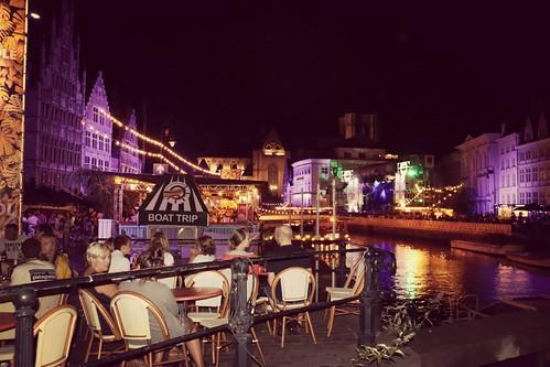 1  - 48386914717 18c816b183 - Las Gentse Feesten: el evento anual más famoso de Gante