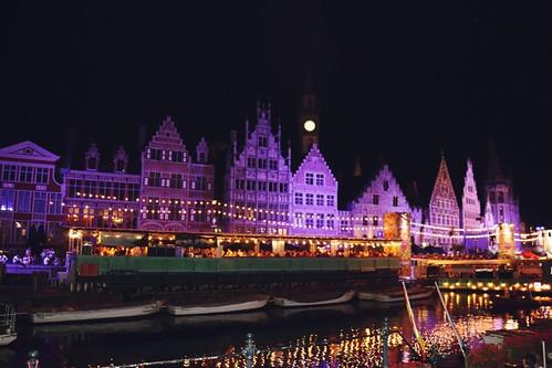 2  - 48386915062 7018753ac9 - Las Gentse Feesten: el evento anual más famoso de Gante