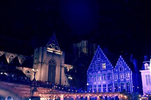 4  - 48386915662 e54550b9bf - Las Gentse Feesten: el evento anual más famoso de Gante