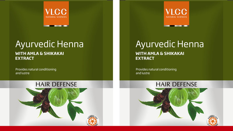 The Best Organic Henna Powder (Mehndi Powder) For Hair (3)
