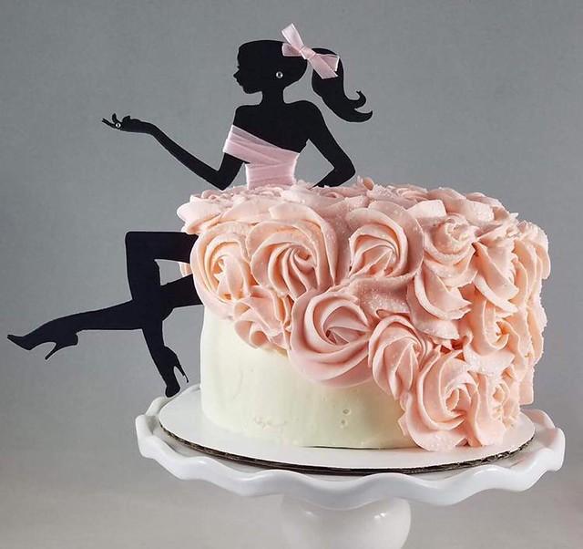 Cake by Jeanette's Sweet Treats