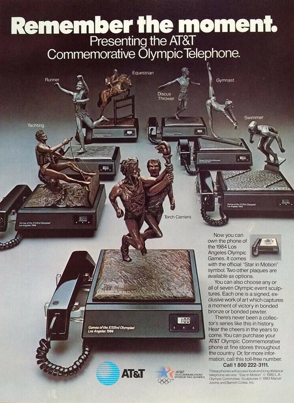 AT&T 1984