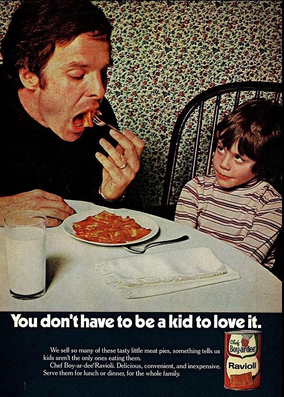 Chef-Boy-Ar-Dee 1974