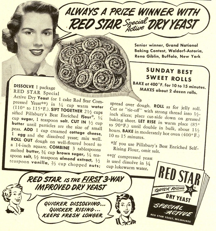Red Star 1952