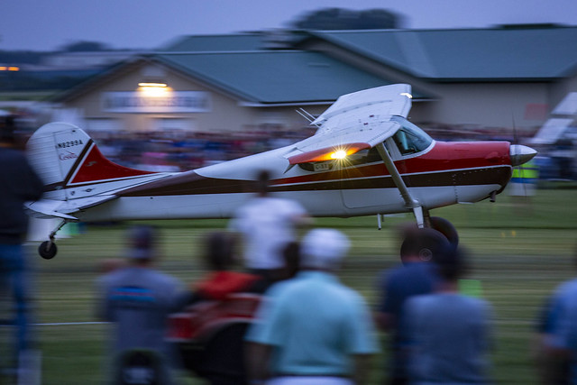 Twilight Flight Fest 2019